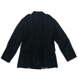 Philosophy di Alberta Ferretti Jackets & Coats - Philosophy di Alberta Ferretti Short Wool Coat